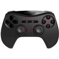 SPEED LINK Strike NX für PS3 black - Wireless Gamepad