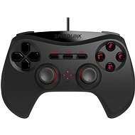 SPEEDLINK Strike NX - Schwarz / Rot - Wireless Gamepad