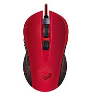 SPEED LINK Torn black-red - Gaming-Maus