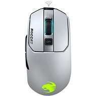 ROCCAT Kain 202 AIMO, weiß - Gaming-Maus