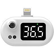 MISURA Smart Mobilthermometer - APPLE / USB-C WHITE - Thermometer