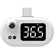 MISURA Smart Mobiles Thermometer - miniUSB / USB-C SCHWARZ - Thermometer
