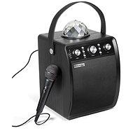 Technaxx MusicMan BT-X53 Schwarz - Bluetooth-Lautsprecher