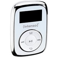 INTENSO MUSIC MOVER 8GB  Weiß - MP3 Player