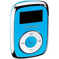 INTENSO MUSIC MOVER 8GB blau - MP3 Player