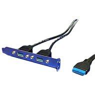 OEM USB 3.0 Konsole mit Hauptplatinem Steckplatz