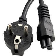 Gembird Cablexpert 220 / 230V Notebook 1,8 m (Trefoil) - Kabel