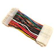 OEM Ladekabel ATX Quellen 20 / 24pin - Adapter