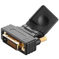 AKASA DVI-D - HDMI - Adapter