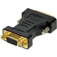 ROLINE DVI-VGA, DVI-A(M) - FD15HD - Adapter