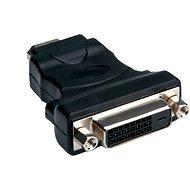 ROLINE HDMI A (M) --> DVI-D (F) - Adapter