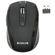 EVOLVEO WM-242B - Optische Maus - Maus
