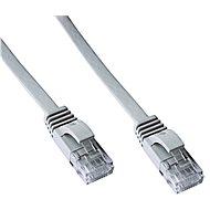 Datacom CAT6 UTP Flat 0.5m - Netzkabel