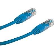 Datacom CAT5E UTP blau 5m