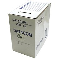 Datacom, Kabel, Cat5e, FTP, 305 Meter / box