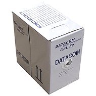 Netzkabel Datacom  CAT5E, FTP, LSOH, 305m/Box