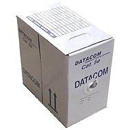 Netzkabel Datacom CAT5E, FTP, LSOH, 305m/Box - Netzkabel