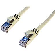 Netzwerkkabel Datacom CAT6 FTP Flat 3m - Netzkabel