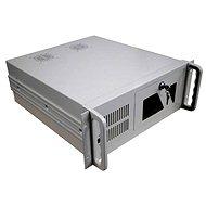 Datacom IPC970 WH 480 mm - PC-Gehäuse
