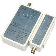 Kabeltester ST-248 für UTP / STP - RJ45 Netzwerke - Werkzeug