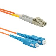 DATACOM LC-SC duplex 09/125 SM 20 m - Audio Kabel