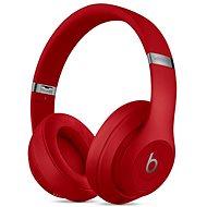 Beats Studio 3 Wireless - Rot - Kopfhörer