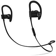 Beats Powerbeats 3 Wireless, Black - Kopfhörer mit Mikrofon