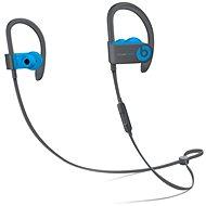 Beats Powerbeats 3 Wireless, Flash Blue - Kopfhörer mit Mikrofon