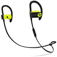 Beats Powerbeats 3 Wireless - Shock Yellow - Kopfhörer