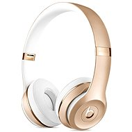 Beats Solo3 Wireless - gold - Kopfhörer
