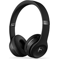 Solo3 Beats Wireless Schwarz - Kopfhörer