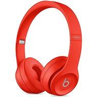 Beats Solo3 Wireless - RED - Kopfhörer