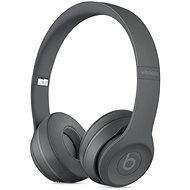 Beats Solo3 Wireless- Asphaltgrau - Kopfhörer