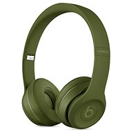 Beats Solo3 Wireless- Olivgrün - Kopfhörer
