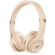 Beats Solo3 Wireless - Satin-Gold - Kopfhörer
