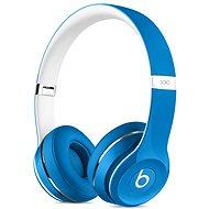 Beats Solo2 Luxe Edition - Blue - Kopfhörer