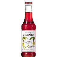 Monin Grenadine 0.25 l - Sirup