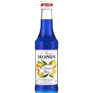 Monin Blue Curacao 0.25 l - Sirup