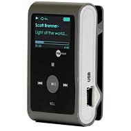 MPman MP 30 grau - MP3 Player
