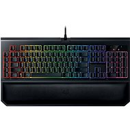 Razer Blackwidow Chroma V2 US Green Switch - Tastatur