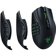 Razer Naga Pro Mouse - Gaming-Maus