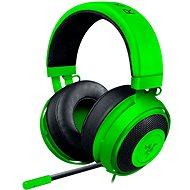 Razer Kraken PRO V2 ovales Grün - Kopfhörer mit Mikrofon