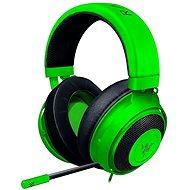 Razer Kraken Green - Gaming Kopfhörer