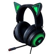 Razer Kraken Kitty Black Chroma USB Gaming Headset - Gaming Kopfhörer