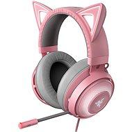 Razer Kraken Kitty Quartz Chroma USB Gaming Headset - Kopfhörer