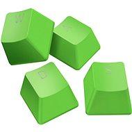 Razer PBT Keycap Upgrade Set - Razer Green - Ersatztasten