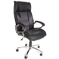 MERCURY STAR Maximus schwarz/grau - Gaming Stühle