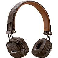 Marshall Major III Bluetooth Braun - Drahtlose Kopfhörer