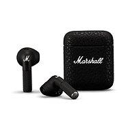 Marshall Minor III Black - Kabellose Kopfhörer