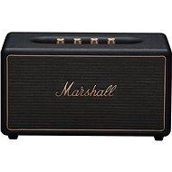 Marshall STANMORE Multi-Room Schwarz - Bluetooth-Lautsprecher